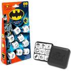 Story Cubes: Batman - joc de societate cu instrucţiuni în lb. maghiară
