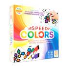 Lifestyle: Speed Colors - joc de societate cu instrucţiuni în lb. maghiară
