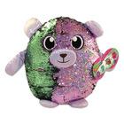 Shimmeez: figurină ursuleţ - 35 cm, roz