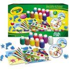 Crayola: nagy festékkészletem
