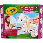 Crayola: unicorn de colorat