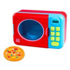 Playgo - Mikrohullámú sütő