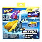 NERF Nitro: Pistă extensie pentru cascadorii - diferite