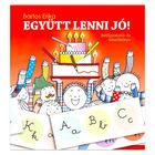 Bartos Erika: Együtt lenni jó! foglalkoztató könyv
