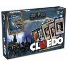 Cluedo: Harry Potter - joc de societate în lb. maghiară