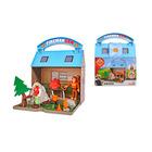 Pompierul Sam: Staţie de salvare montană cu 2 figurine