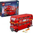 LEGO Creator: Autobuzul londonez - 10258