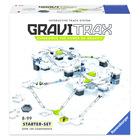 GraviTrax: Építőjáték kezdőkészlet - 100 darabos