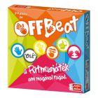 OffBeat társasjáték