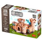 Trefl: Brick Trick - Palatul din cărămiduţe