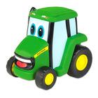 Tomy: Tractorul Johnny apasă şi merge