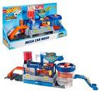 Hot Wheels: Mega Car Wash