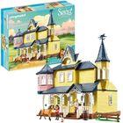 Playmobil: Szilaj - Lucky boldog otthona 9475