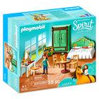Playmobil: Szilaj - Lucky hálószobája 9476