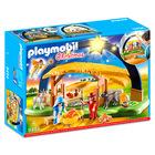 Playmobil: Világító jászol 9494