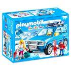 Playmobil: Téli terepjáró - 9281