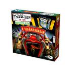 Escape Room: Isten hozott a vidámparkban - kiegészítő játék