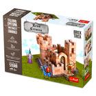 Brick Trick: Fortăreaţă din cărămiduţe - set de construcţie