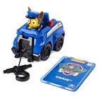 Paw Patrol: Chase cu maşină de poliţie - diferite