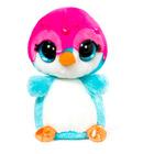 Nici: Deezy Crazy figurină pinguin de pluş - 12 cm