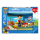 Ravensburger: Mancs őrjárat 2 x 24 darabos puzzle