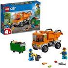 LEGO City: Camion pentru gunoi 60220