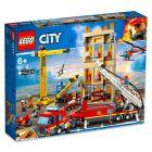 LEGO City: Belvárosi tűzoltóság 60216