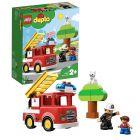 LEGO DUPLO: Camion de pompieri 10901