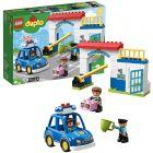 LEGO DUPLO: Secție de poliție 10902