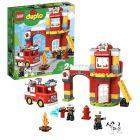 LEGO DUPLO: Stație de pompieri 10903
