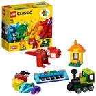 LEGO Classic: Kockák és ötletek 11001