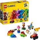 LEGO Classic: Cărămizi de bază 11002
