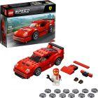 LEGO Speed Champions: Ferrari F40 Competizione 75890