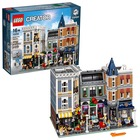 LEGO Creator: Assembly Square 10255