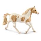 Schleich: Amerikai foltos ló kanca figura