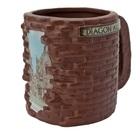 Harry Potter: Diagon Alley cană porţelan 3D - 500 ml