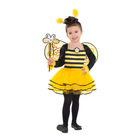 Méhecske balerina jelmez - 104 cm
