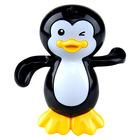 Pinguinul înotător