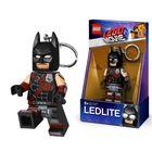 LEGO Movie 2: Batman világítós kulcstartó