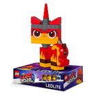 LEGO Movie 2: Mérges Kitty éjszakai lámpa