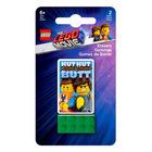LEGO Movie 2: Emmet şi Captain Rex set radieră