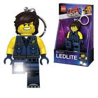 LEGO Movie 2: Captain Rex - breloc cu lumină