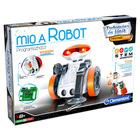 Clementoni: Mio, a Robot Next Generation - CSOMAGOLÁSSÉRÜLT
