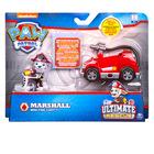 Paw Patrol: Ultimate Rescue - Marshall şi mini-maşina de pompieri