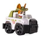 Mancs őrjárat: Tracker figura járművel