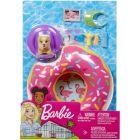 Barbie: Set accesorii - petrecere la piscină