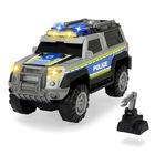 Dickie Toys: SUV Rendőrségi terepjáró - 30 cm