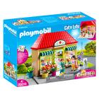 Playmobil: Kisvárosi virágbolt - 70016