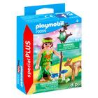 Playmobil: Tündér őzzel 70059