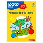 Logico primo: Feladatkártyák -Koncentráció és logika